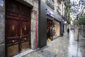Hostal Las Murallas - фото 21