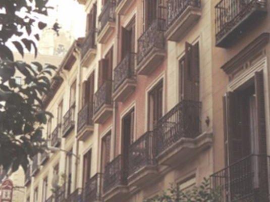 Hostal Las Murallas - фото 22