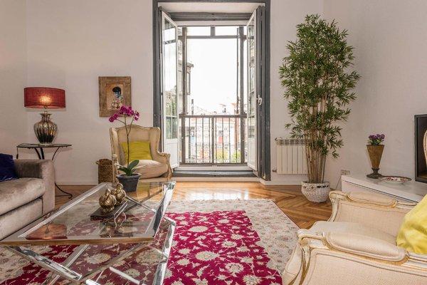 Apartamentos Puerta Del Sol - фото 15