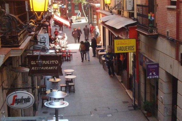 Apartamentos Puerta Del Sol - фото 19