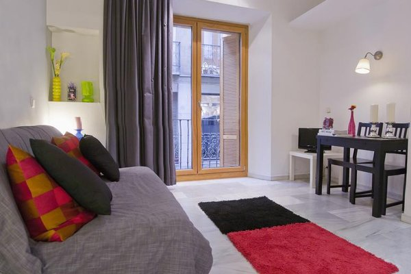 Apartamentos Puerta Del Sol - фото 2