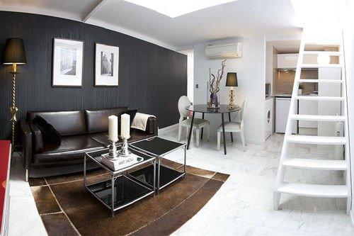 Apartamentos Puerta Del Sol - фото 5