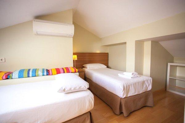 Palafox Central Suites - фото 1