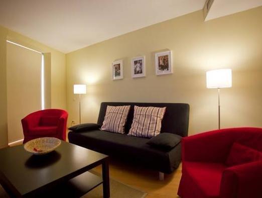 Palafox Central Suites - фото 13
