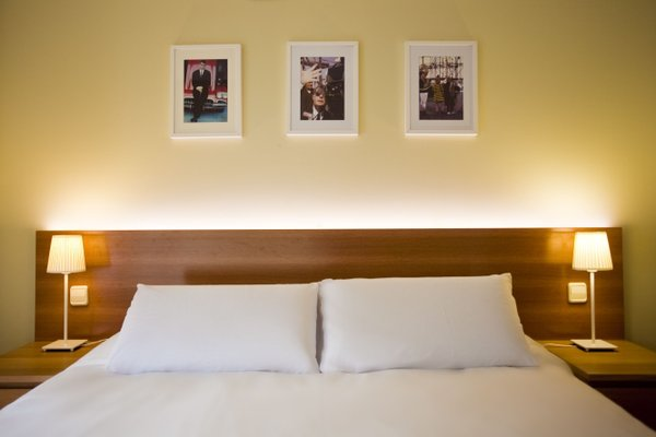 Palafox Central Suites - фото 2