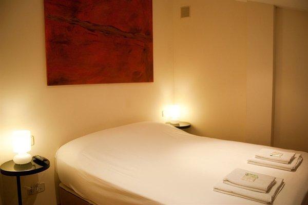 Palafox Central Suites - фото 4