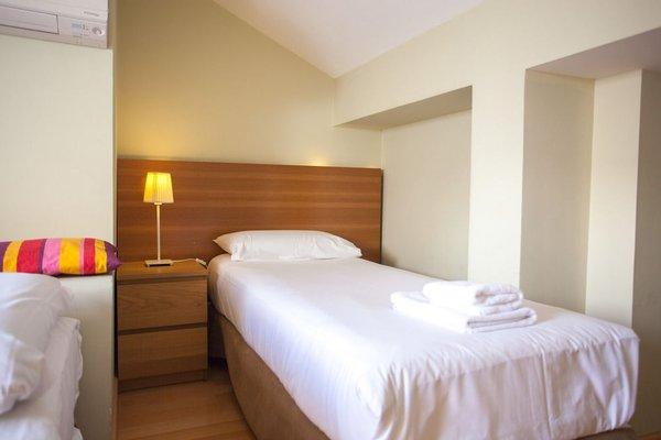 Palafox Central Suites - фото 5
