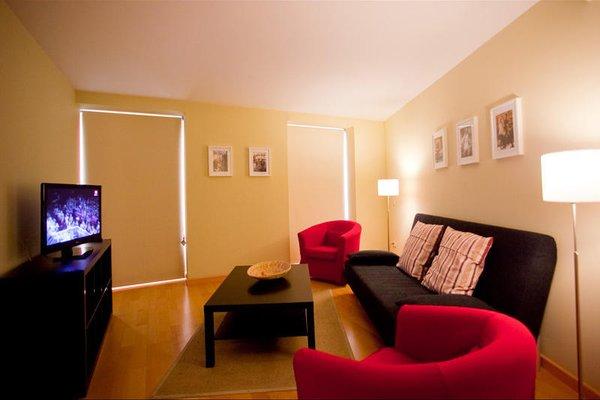Palafox Central Suites - фото 8