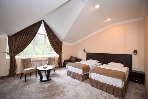 Hotel Laguna - фото 15