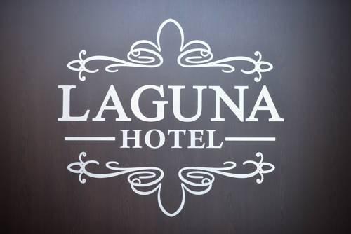 Hotel Laguna - фото 11