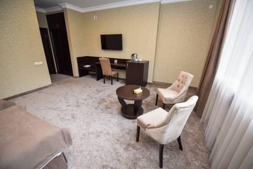 Hotel Laguna - фото 3