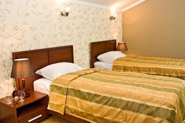 Hotel Laguna - фото 7