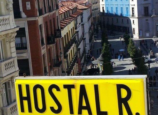 Hostal Rober - фото 21