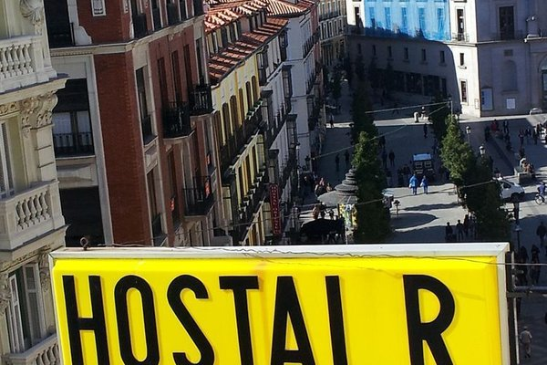 Hostal Rober - фото 23