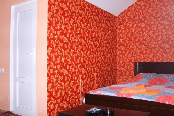 Mtskheta Sanapiro Guest House - фото 20