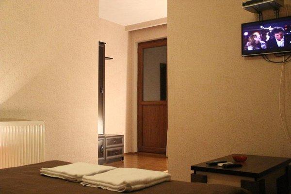 Mtskheta Sanapiro Guest House - фото 1