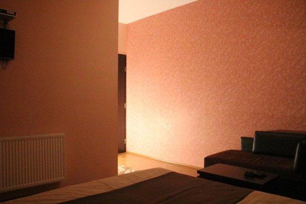 Mtskheta Sanapiro Guest House - фото 10