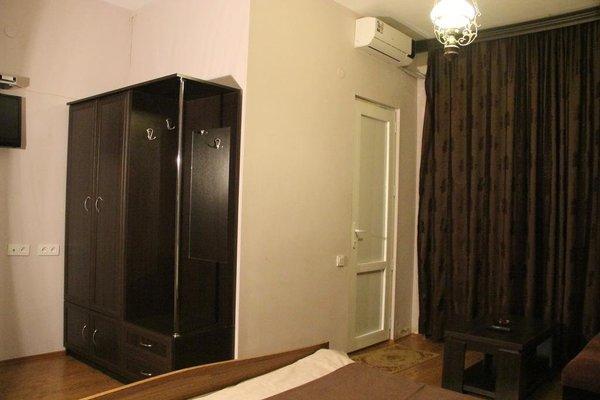 Mtskheta Sanapiro Guest House - фото 11