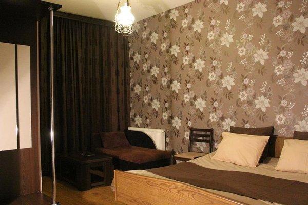 Mtskheta Sanapiro Guest House - фото 3