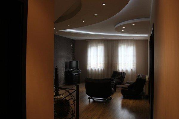 Mtskheta Sanapiro Guest House - фото 6
