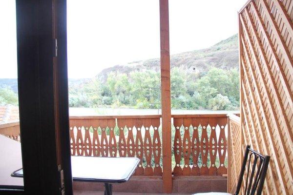 Mtskheta Sanapiro Guest House - фото 9