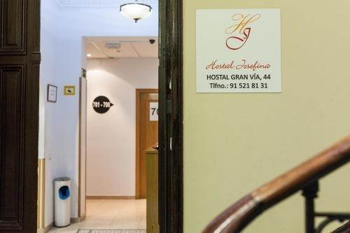 Hostal Gran Via 44 - фото 15