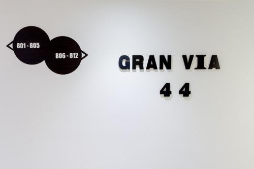 Hostal Gran Via 44 - фото 18