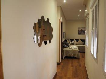 New Point Madrid Apartments - фото 16