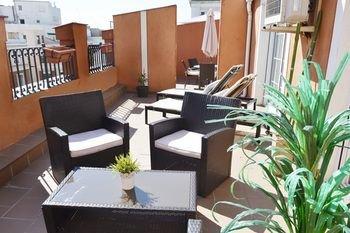 New Point Madrid Apartments - фото 17