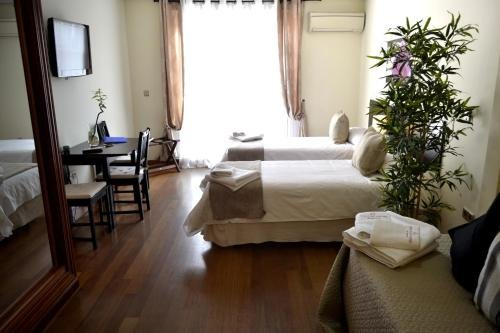New Point Madrid Apartments - фото 2