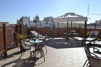 New Point Madrid Apartments - фото 22
