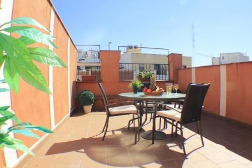 New Point Madrid Apartments - фото 23