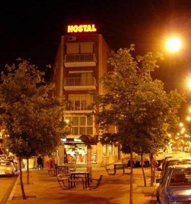 Hostal Don Pedro - фото 21