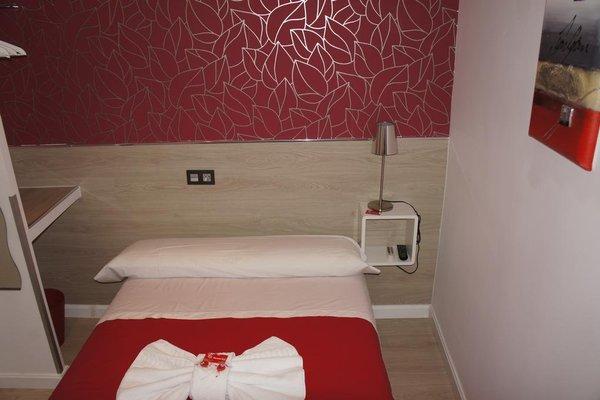 Hostal Inn Madrid - фото 5