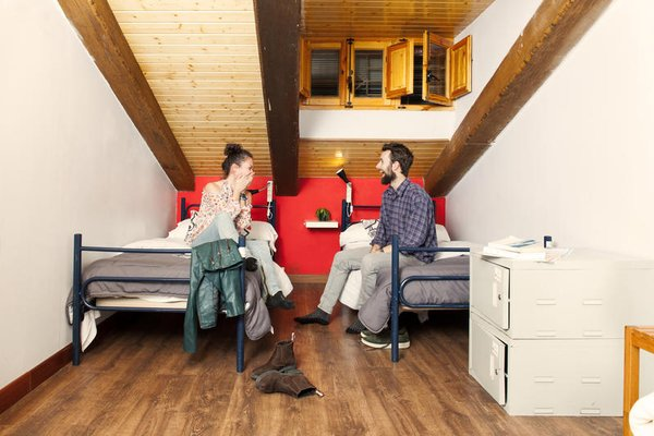 Living Cat's Hostel - фото 1