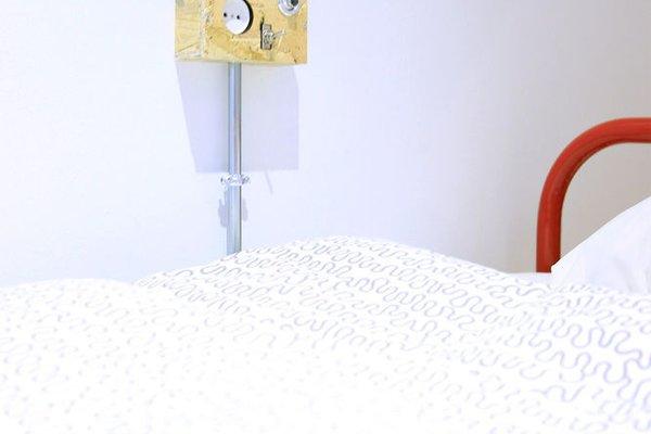 Way Hostel Madrid - фото 50