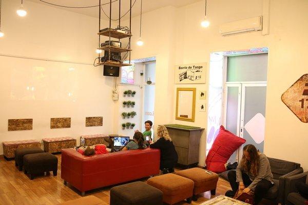 Way Hostel Madrid - фото 10