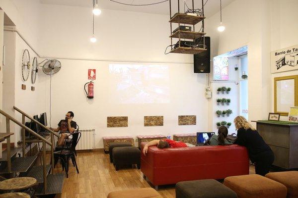 Way Hostel Madrid - фото 11