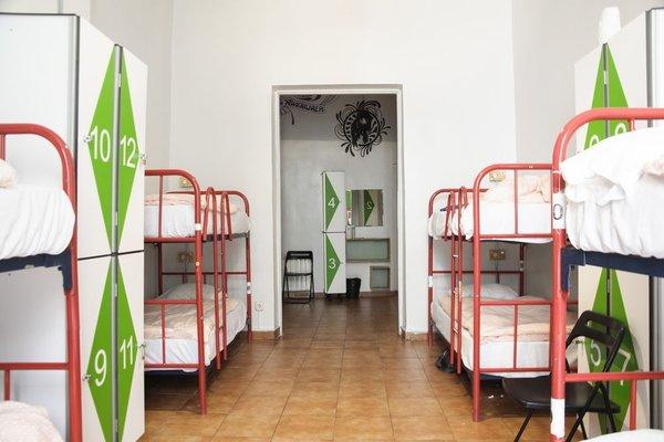 Way Hostel Madrid - фото 3