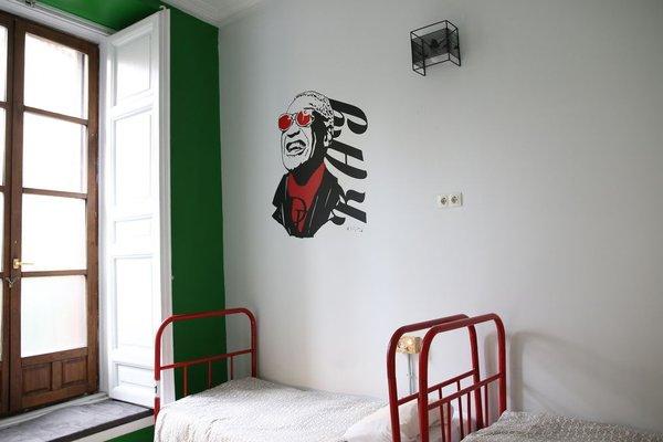 Way Hostel Madrid - фото 4