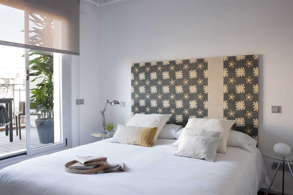 Eric Vokel Boutique Apartments - Madrid Suites - фото 2