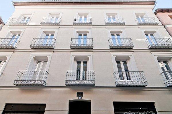 Madrid SmartRentals Atocha - фото 23