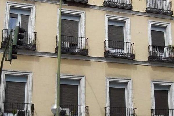Hostal Rivera - Atocha - фото 17