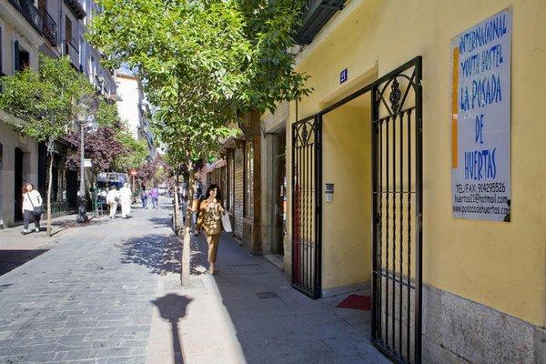 La Posada de Huertas - фото 23