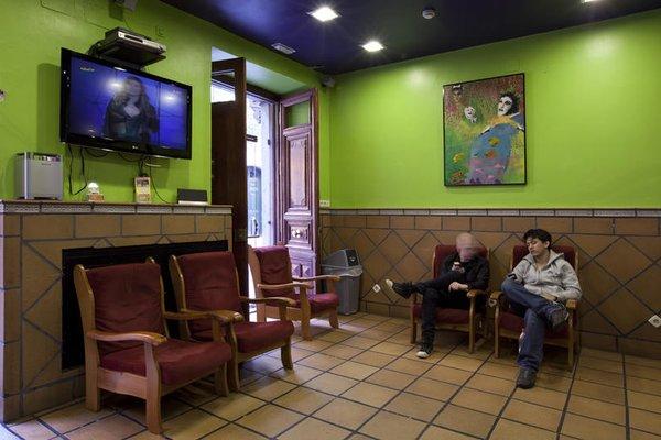 La Posada de Huertas - фото 5