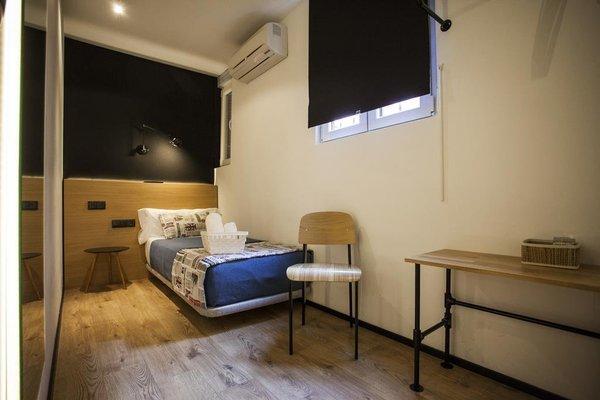 Hostal CC Malasana - фото 6