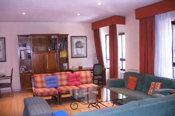 Residencia Hispania - фото 13