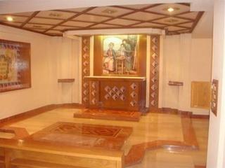 Residencia Hispania - фото 16