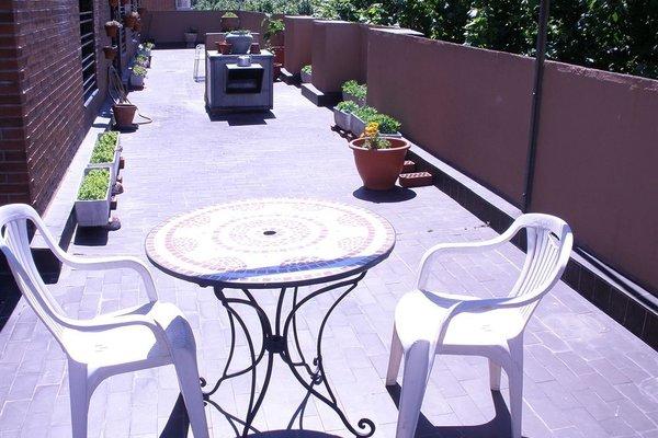 Residencia Hispania - фото 17
