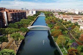 Residencia Hispania - фото 19
